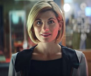 Джоди Уиттакер впервом тизере 11 сезона «Доктора Кто»