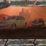 Скриншот Darkwind: War on Wheels – Изображение 5