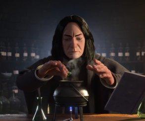 Финальный трейлер Harry Potter: Hogwarts Mystery готовит будущих магов к новому приключению