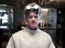 Нил Патрик Харрис играет злодея в сериале «33 несчастья»: первое фото!