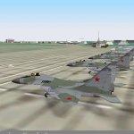 Скриншот Flanker 2.0: Combat Flight Simulator – Изображение 7