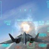 Скриншот Ace Combat Xi: Skies of Incursion – Изображение 2