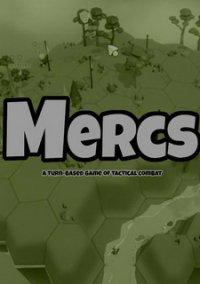Mercs (2018) – фото обложки игры