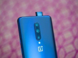 Совсем небюджетный: вРоссию официально приехал флагман OnePlus 7 Pro
