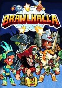 Brawlhalla – фото обложки игры