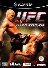 Ultimate Fighting Championship: Throwdown