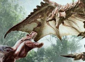 30 главных игр 2018. Monster Hunter: World— самая увлекательная «гриндилка»