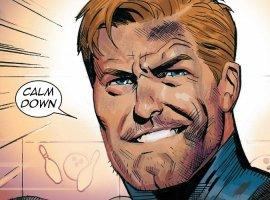 Captain America: Steve Rogers #2 объясняет, как Капитан стал нацистом