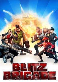 Blitz Brigade – фото обложки игры