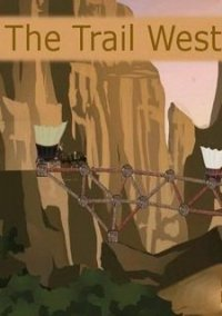 Trail to the West – фото обложки игры