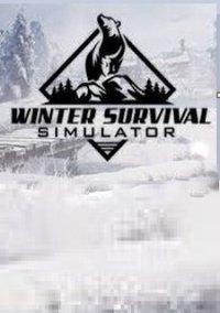 Winter Survival Simulator – фото обложки игры