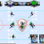 Скриншот Big Win Hockey – Изображение 3