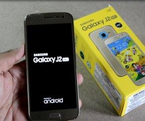 Стали известны характеристики Galaxy J2 Pro (2018). Типичный «бюджетник» отSamsung