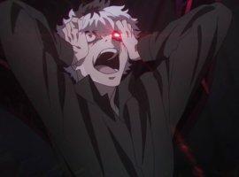 Еще больше гулей! Анонсирована игра Tokyo Ghoul: reCall toExist для PlayStation4