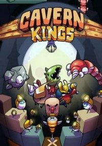 Cavern Kings – фото обложки игры