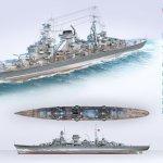 Скриншот World of Warships – Изображение 151