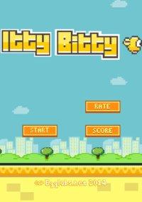 Itty Bitty – фото обложки игры