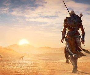 Видео: впечатления от конференции Ubisoft на E3 2017