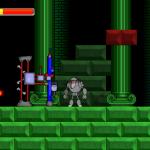 Скриншот Robot Exploration Squad – Изображение 1