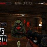 Скриншот THE DEAD: Chapter One – Изображение 5