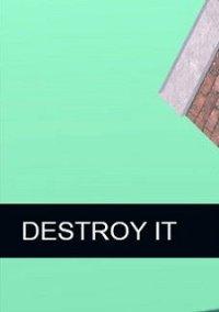 Destroy It – фото обложки игры