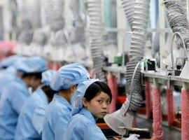 Рабочие фабрики вКитае пытались вырыть тоннель для контрабанды деталей iPhone