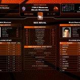 Скриншот Euroleague Basketball Manager 08 – Изображение 3
