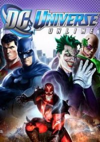 DC Universe Online: The Last Laugh – фото обложки игры