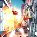 Скриншот Jet Run: City Defender – Изображение 6