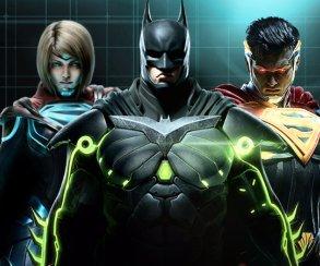 30 главных игр 2017. Injustice 2— лучшая экранизация комиксов DC