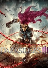 Darksiders III – фото обложки игры