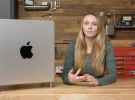 Эксперты iFixit: Mac Pro— самое ремонтопригодное устройство Apple. Онпочти идеален