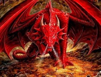 Тест: выбери себе дракона!