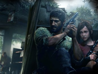 Рецензия на The Last of Us
