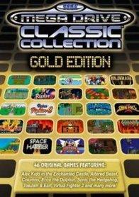 SEGA Genesis & Mega Drive Classics