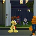 Скриншот Garfield Lasagna World Tour – Изображение 11
