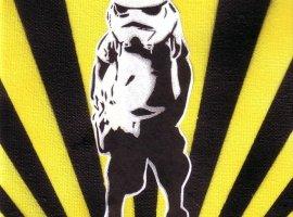 Star Wars Kid: Интернет-мем на 19 миллионов просмотров