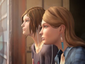 Рецензия на Life is Strange: Before the Storm