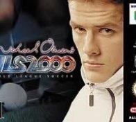 Michael Owens WLS 2000