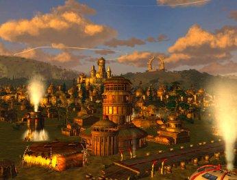 Aima Wars: Steampunk & Orcs. Анонсирующий трейлер