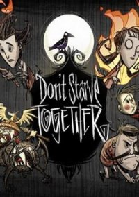 Don't Starve Together – фото обложки игры