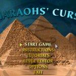 Скриншот Pharaohs' Curse Gold – Изображение 1