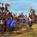 Скриншот The Settlers 2: The Next Generation - The Vikings – Изображение 11