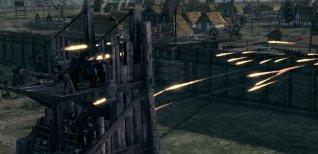 Total War Saga: Thrones of Britannia. Геймплейный трейлер