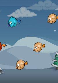 Worm Air – фото обложки игры