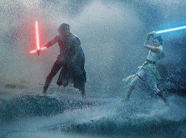 Как создавались спецэффекты для девятых «Звездных войн»