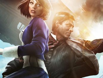 Рецензия на BioShock Infinite