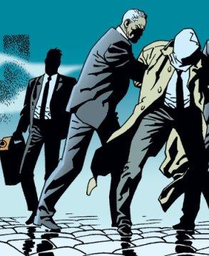 «Классика Vertigo»: «100 пуль»— культовая криминальная сага встиле Квентина Тарантино