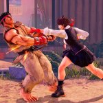 Скриншот Street Fighter V – Изображение 18
