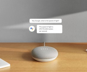 Google «слушает» вас. Колонка Home Mini записывает все окружающие звуки иотсылает их«набазу»